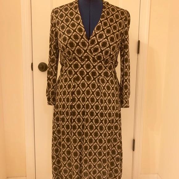 Banana Republic Dresses & Skirts - Banana Republic silk jersey dress, Size XL